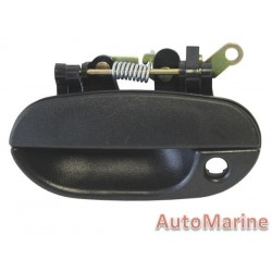 Hyundai Accent [1995 ► 2000] Exterior Front Door Handle - Left