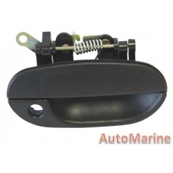 Hyundai Accent [1995 ► 2000] Exterior Front Door Handle - Right
