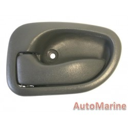 Hyundai Accent [1995 ► 2000] Interior Door Handle - Left