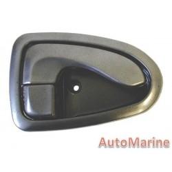 Hyundai Accent [2000 ► 2006] Interior Door Handle - Right