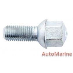 Wheel Lock Bolt [22mm x 12mm x 1.5mm][VW]