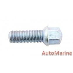 Wheel Lock Bolt [35mm x 14mm x 1.5mm][VW]