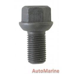 Wheel Lock Bolt [24mm x 14mm x 1.5mm][VW]