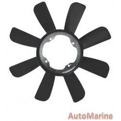 BMW 3 Series (E30 / M3) [1980?1986] 415mm Radiator Fan Blade
