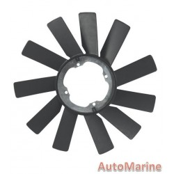 BMW 3 Series (6 Cylinder / M40) [►1992] 410mm Radiator Fan Blade