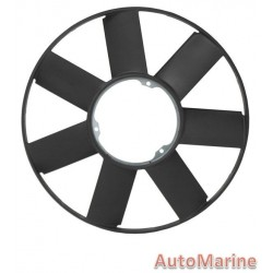 BMW 3 / 5 / 7 Series (M24 / M51 / E30/4/6/8/46) Radiator Fan Blade