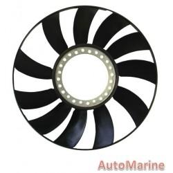 Audi A6 (2.6 / 2.8) [1994►1997] 350mm Radiator Fan Blade