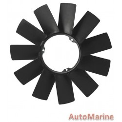 BMW 5 / 7 Series (M40 / E32 / E34) 420mm Radiator Fan Blade