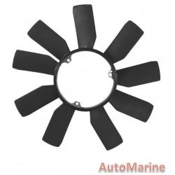 Mercedes Benz C180 / C200 (M/V Engine) 430mm Radiator Fan Blade