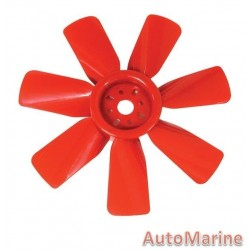 Ford Cortina / Escort (1.3 / 1.6 / 2.0) 330mm Radiator Fan Blade