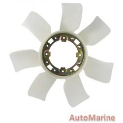 Toyota Cressida / Hilux 430mm Radiator Fan Blade