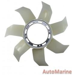 Ford Ranger / Mazda Drifter (2.0 / 2.3 Diesel) Radiator Fan Blade