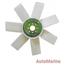 Isuzu KB 350mm Radiator Fan Blade