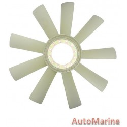 MAN Truck / Bus 620mm Radiator Fan Blade