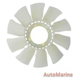 Mazda B2500 (WL) [1998►] 440mm Radiator Fan Blade