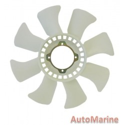 Mazda / Ford Courier (2.0 L) 410mm Radiator Fan Blade