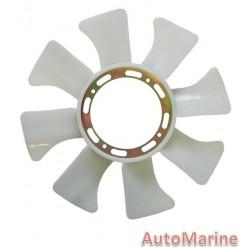 Mitsubishi Canter (3.5R) [1997►] 410mm Radiator Fan Blade