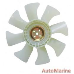 Mitsubishi Canter (FE114) 410mm Radiator Fan Blade