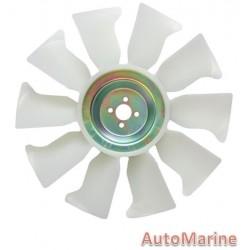 Mitsubishi Forklift  400mm Radiator Fan Blade