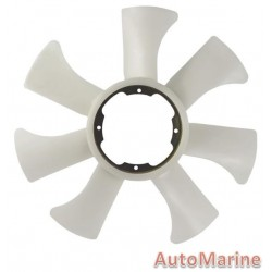 Nissan 1 Tonner (2.7) [2005►] 450mm Radiator Fan Blade