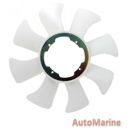 Nissan (KA20 / 24) 410mm Radiator Fan Blade