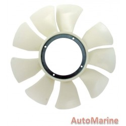 Ford Ranger / Mazda (2.5 / 3.0) [2006►2009] Radiator Fan Blade
