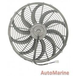 Universal 16 Inch Radiator Fan