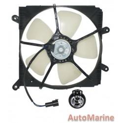 Toyota Corolla (EE90)(1.3 / 1.6 Manual) Radiator Fan