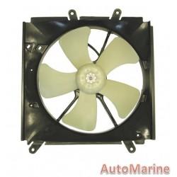 Toyota Corolla (AE110)(1.3 / 1.6) Radiator Fan