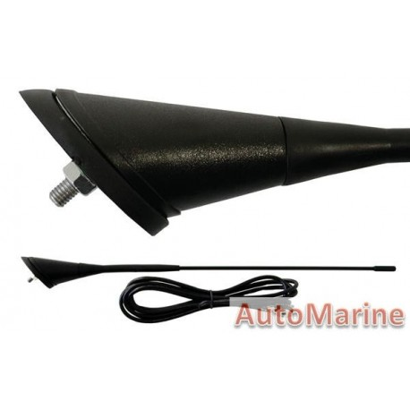 AERIAL ROOF MOUNT 2M CABLE
