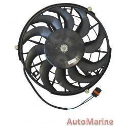 Opel Corsa / Astra Radiator Fan
