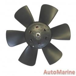 VW Golf 2 (2 Speed) Astra Radiator Fan
