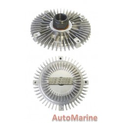 BMW (3/5/6/7/Z1/Z3) Viscous Fan Clutch