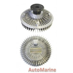 Mazda (WL-T / VS)(2.5/3l) Viscous Fan Clutch