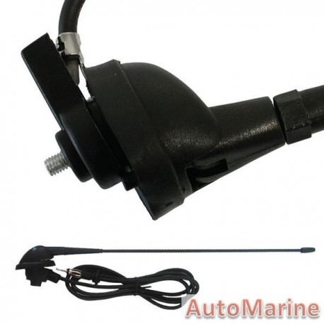 AERIAL ROOF MOUNT NISSAN SENTRA