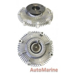 Nissan (L18)(Z24)(L20/8) Viscous Fan Clutch