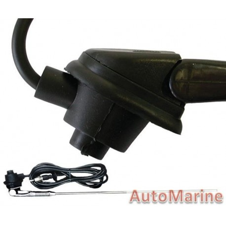 AERIAL ROOF MOUNT OPEL CORSA