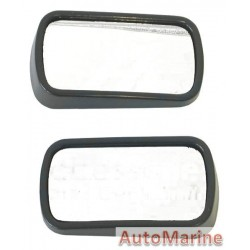 Blind Spot Mirror (2 Piece)