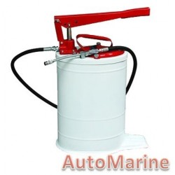 Oil Pump - Hand Operated - 20 Litre