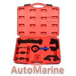 BMW Petrol / Diesel M42 M50 M52 M60 VANOS Engine Timing Tool Kit