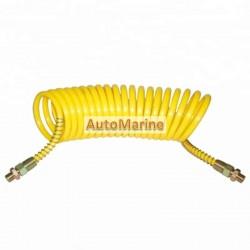 Air Brake Hose Coil - Yellow (4M)