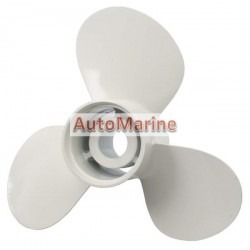 "Universal Propeller (12.1/4"" x 9"") [35 to 40HP]"