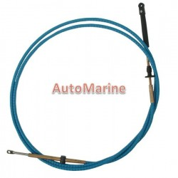 Johnson / Evinrude / OMC Control Cable [17ft / 5.1m]