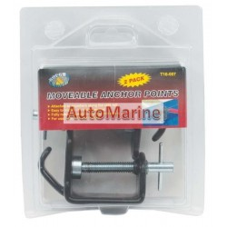 Movable Anchor for LDV Bins / Trucks and Trailers