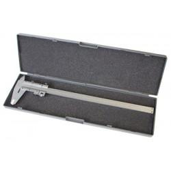 Vernier Caliper - 300mm in Plastic Case
