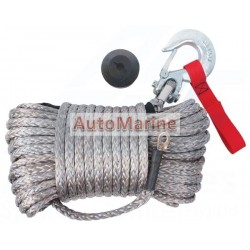 Synthetic Rope (12361LB) with Hook
