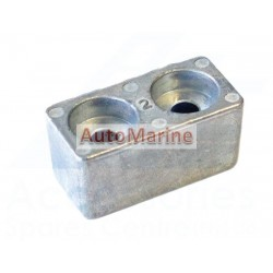 Yamaha Anode Suitable for 115 to 130hp