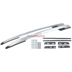 Isuzu DMax (2012 - 2014) Roof Rail Kit