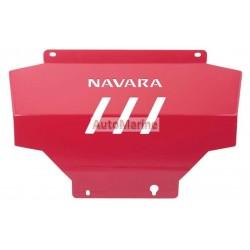 Nissan Navara Skid Plate (2016 Onward)