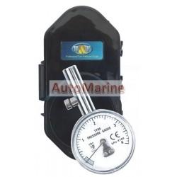 Tyre Pressure Gauge - 400kpa - Profesional